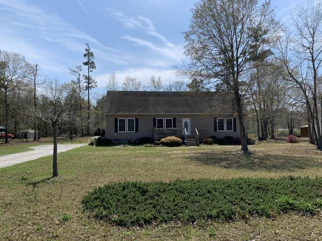 7773 Little Creek Road SE, Leland, NC 28451 (MLS #100211383) :: Castro Real Estate Team