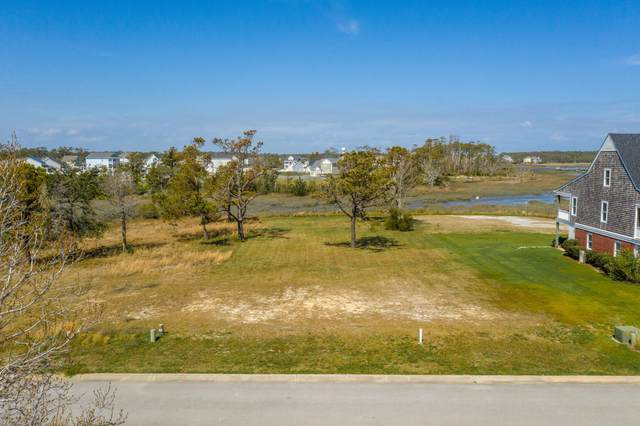 1402 Olde Farm Road, Morehead City, NC 28557 (MLS #100211388) :: Barefoot-Chandler & Associates LLC