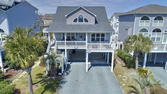 46 Private Drive, Ocean Isle Beach, NC 28469 (MLS #100211389) :: Vance Young and Associates