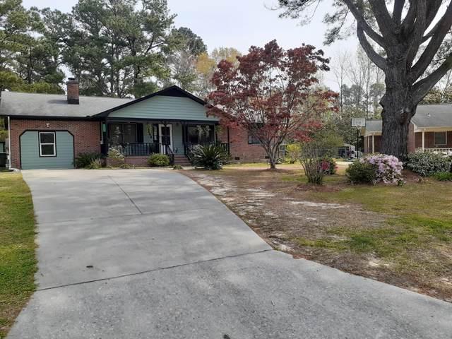 4446 Deborah Court, Wilmington, NC 28405 (MLS #100211396) :: Vance Young and Associates
