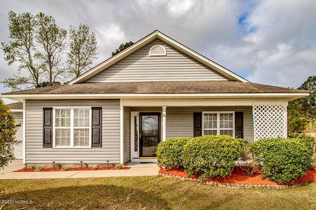 107 Tillington Court, Leland, NC 28451 (MLS #100211398) :: RE/MAX Essential