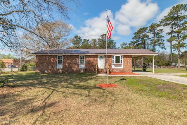 234 Summersill School Road, Jacksonville, NC 28540 (MLS #100211400) :: Vance Young and Associates