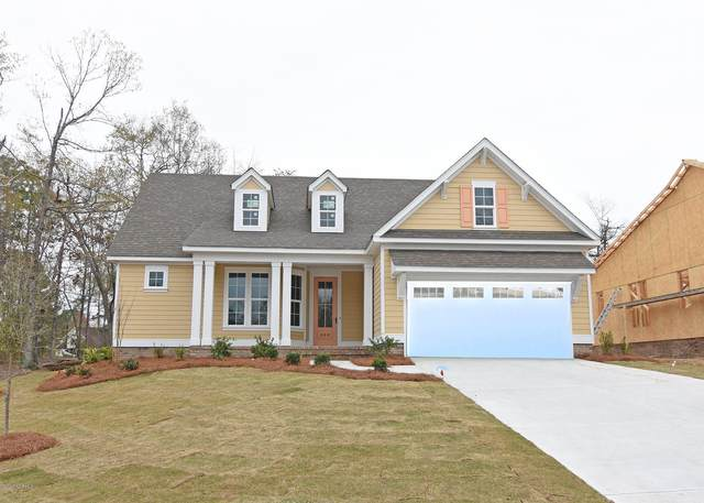 753 Scorpion Dr. Drive, Wilmington, NC 28411 (MLS #100211401) :: RE/MAX Essential