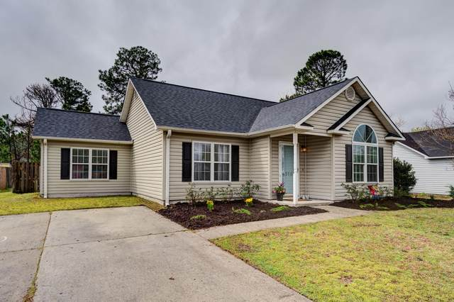 4916 Pin Oak Drive, Wilmington, NC 28411 (MLS #100211415) :: Courtney Carter Homes