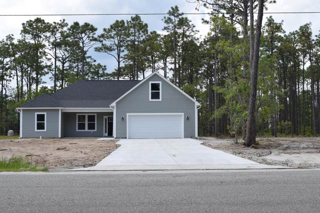 898 Eden Drive, Boiling Spring Lakes, NC 28461 (MLS #100211428) :: Donna & Team New Bern