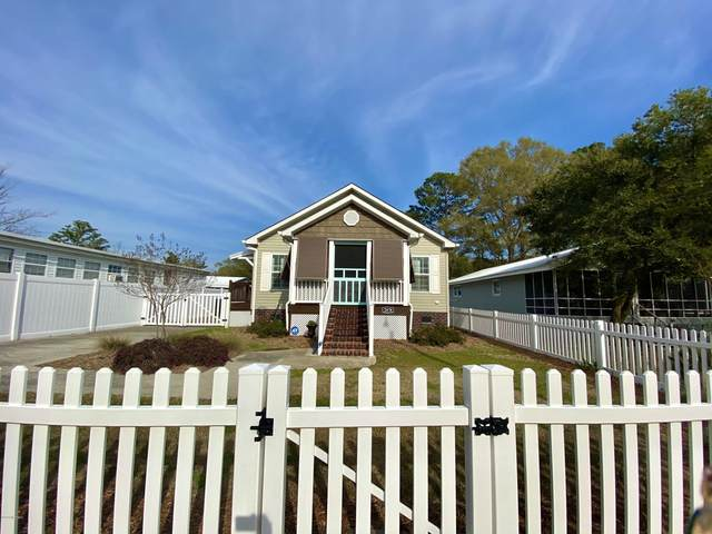 2476 Jolly Roger Drive SW, Supply, NC 28462 (MLS #100211433) :: Berkshire Hathaway HomeServices Myrtle Beach Real Estate