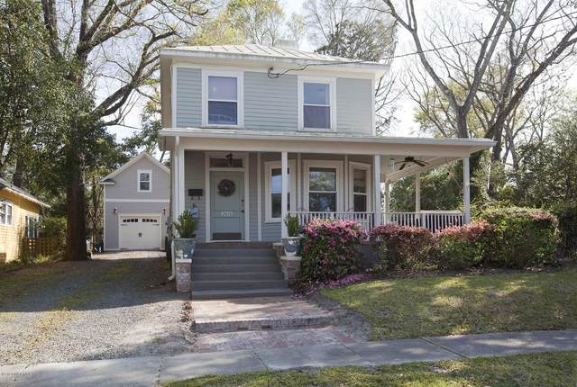 2010 Pender Avenue, Wilmington, NC 28403 (MLS #100211436) :: RE/MAX Essential