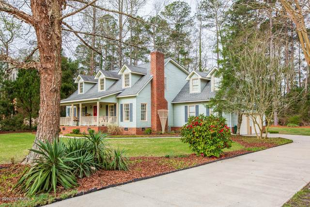 1043 Colleton Way, Trent Woods, NC 28562 (MLS #100211444) :: Barefoot-Chandler & Associates LLC