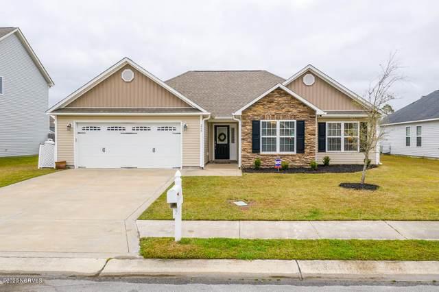 260 Merin Height Road, Jacksonville, NC 28546 (MLS #100211453) :: RE/MAX Elite Realty Group