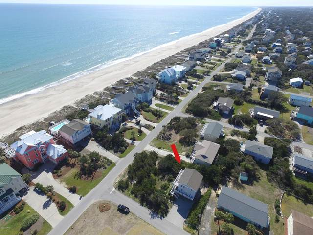 101 E Landing Drive, Emerald Isle, NC 28594 (MLS #100211454) :: The Cheek Team