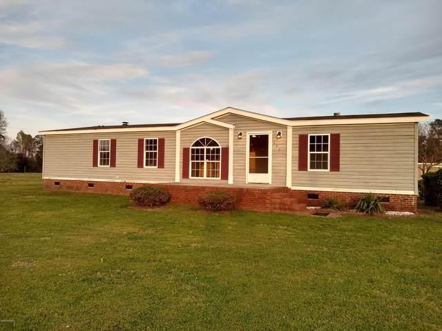 396 Morton Farm Road, Hubert, NC 28539 (MLS #100211455) :: Courtney Carter Homes