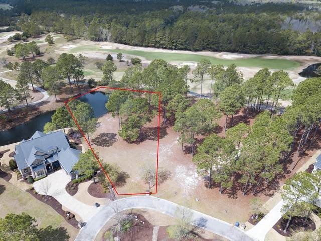 899 Strathaven Court, Calabash, NC 28467 (MLS #100211471) :: Carolina Elite Properties LHR