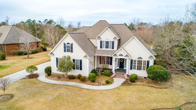 102 Teufen Road, New Bern, NC 28562 (MLS #100211483) :: RE/MAX Elite Realty Group