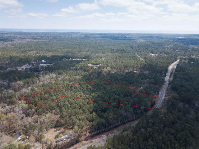 2605 Shell Point Road, Shallotte, NC 28470 (MLS #100211485) :: Lynda Haraway Group Real Estate