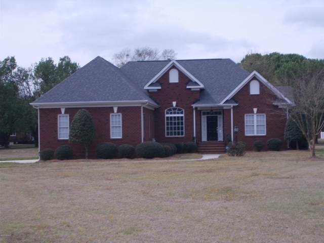 2135 Brer Rabbit Place, Kinston, NC 28504 (MLS #100211489) :: CENTURY 21 Sweyer & Associates