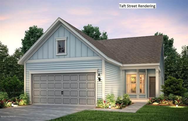 1144 Snowden Road, Wilmington, NC 28412 (MLS #100211495) :: Courtney Carter Homes