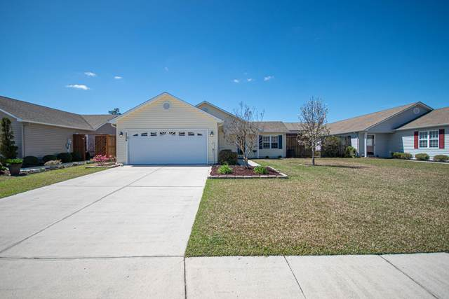 2026 Colony Plaza, Jacksonville, NC 28546 (MLS #100211500) :: The Oceanaire Realty