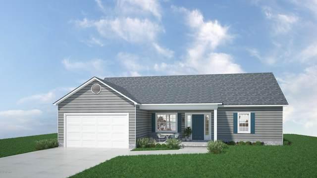 117 Buckskin Drive, Pollocksville, NC 28573 (MLS #100211521) :: The Oceanaire Realty