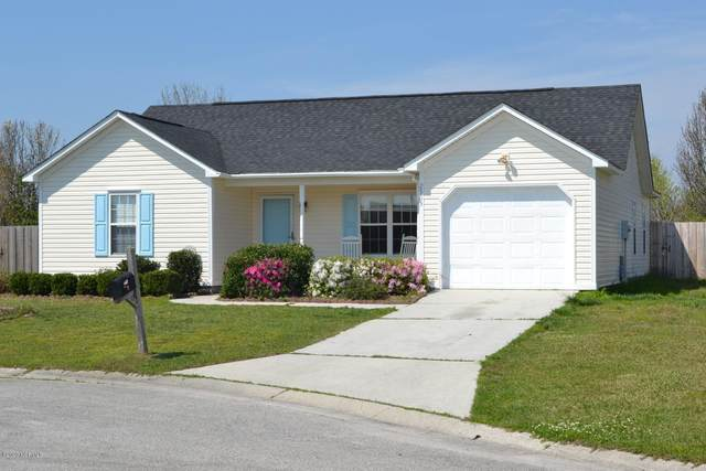 2503 Lemming Court, Wilmington, NC 28411 (MLS #100211529) :: The Oceanaire Realty