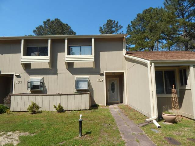 132 Quarterdeck, New Bern, NC 28562 (MLS #100211532) :: Donna & Team New Bern