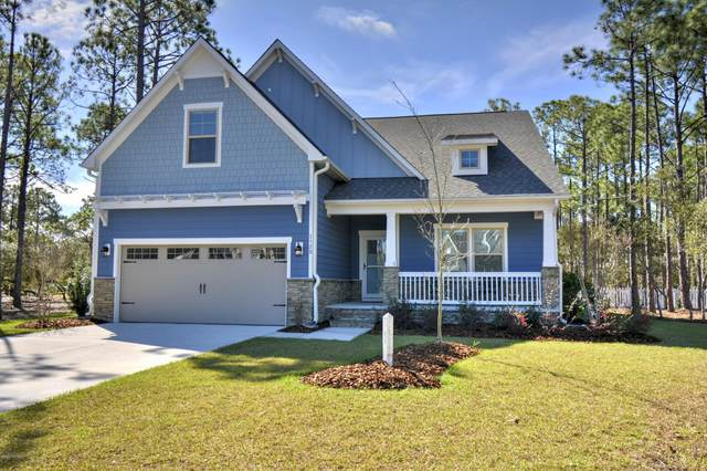 3528 Lacebark Court, Southport, NC 28461 (MLS #100211539) :: The Chris Luther Team