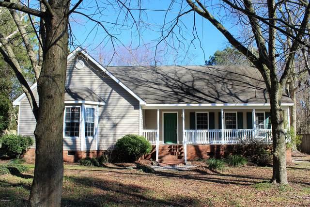 1641 Lum Buck Road, Greenville, NC 27858 (MLS #100211585) :: Courtney Carter Homes
