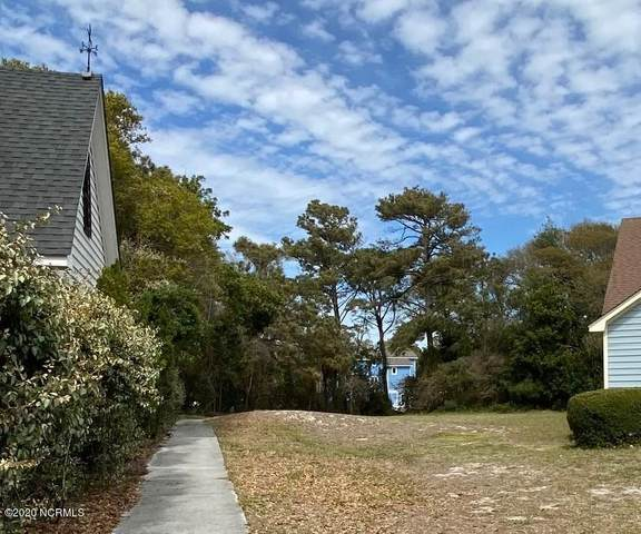414 Emerald Circle, Emerald Isle, NC 28594 (MLS #100211588) :: Courtney Carter Homes