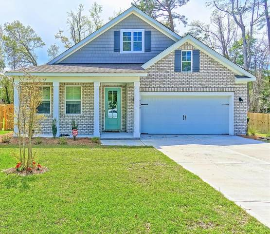 5340 Glennfield Circle SE, Southport, NC 28461 (MLS #100211589) :: The Chris Luther Team