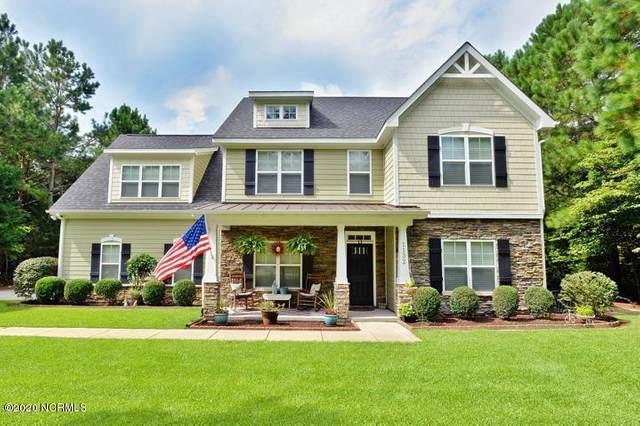 1132 Grandview Drive, Hampstead, NC 28443 (MLS #100211590) :: Berkshire Hathaway HomeServices Prime Properties