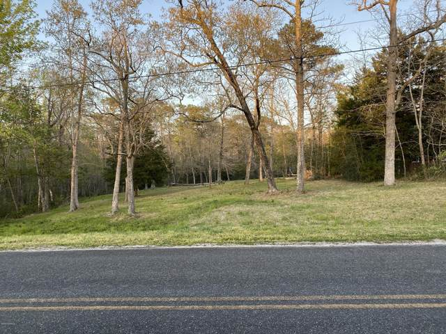 Lot 71 Hughes Road, Hampstead, NC 28443 (MLS #100211593) :: Liz Freeman Team