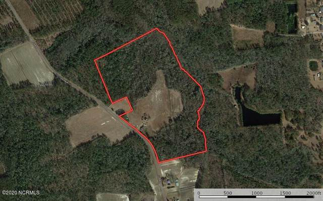 1334 Old Glade Road, Whiteville, NC 28472 (MLS #100211594) :: Berkshire Hathaway HomeServices Prime Properties