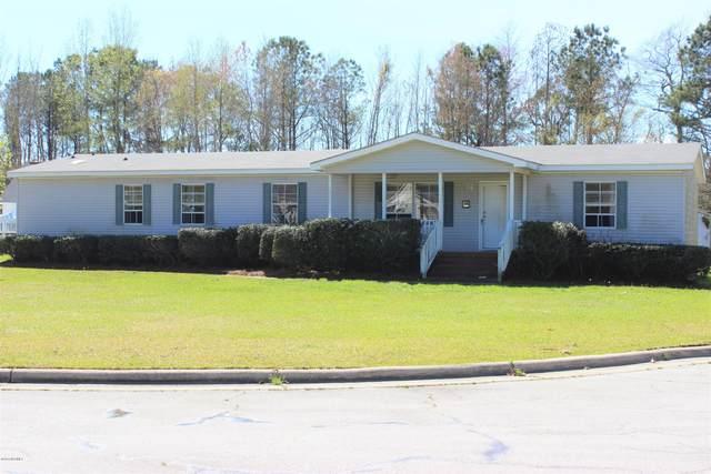 123 Myrtle Grove Road, New Bern, NC 28562 (MLS #100211595) :: Berkshire Hathaway HomeServices Prime Properties