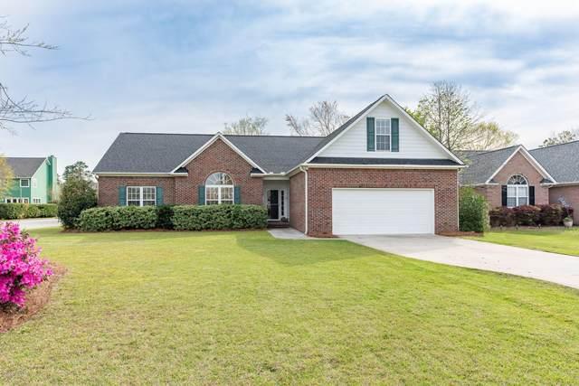 1004 Mandevilla Court, Wilmington, NC 28409 (MLS #100211599) :: Courtney Carter Homes