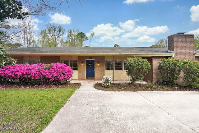 429 Biscayne Drive, Wilmington, NC 28411 (MLS #100211606) :: The Keith Beatty Team