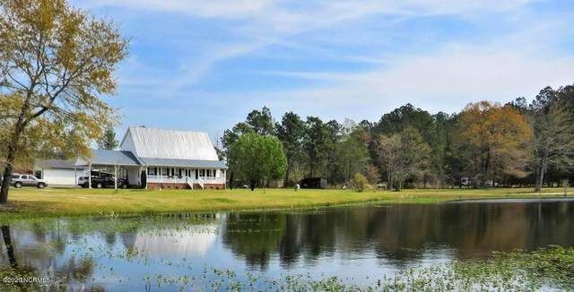 1550 Maco Road NE, Leland, NC 28451 (MLS #100211617) :: SC Beach Real Estate