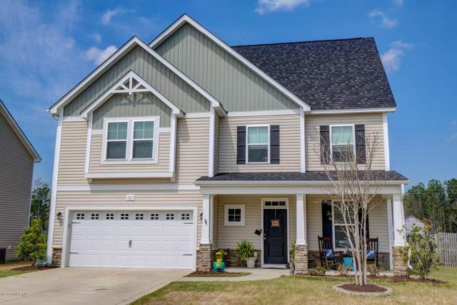 701 London Lane, Hampstead, NC 28443 (MLS #100211623) :: The Cheek Team