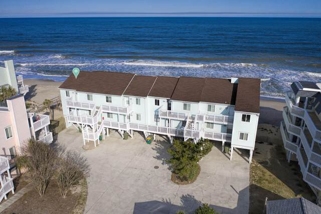1702 Sand Dollar Court, Kure Beach, NC 28449 (MLS #100211624) :: Thirty 4 North Properties Group