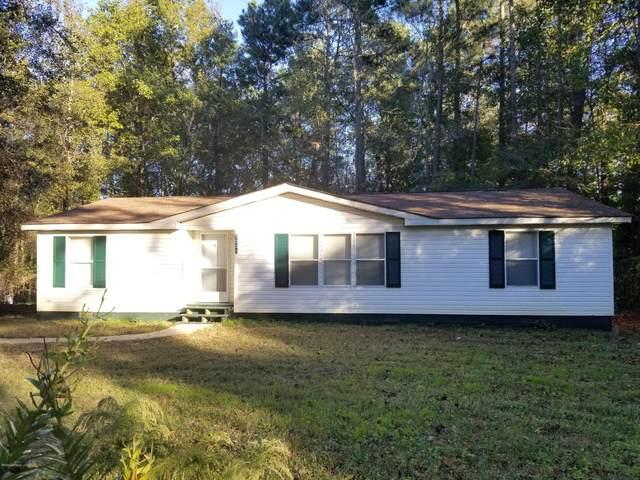 1339 Wiley Road, Spring Hope, NC 27882 (MLS #100211627) :: Lynda Haraway Group Real Estate