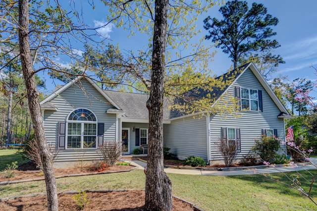 505 Pinehurst Circle, Hampstead, NC 28443 (MLS #100211636) :: Thirty 4 North Properties Group