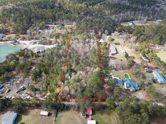 2.47ac Mcclammy Road, Hampstead, NC 28443 (MLS #100211642) :: The Cheek Team