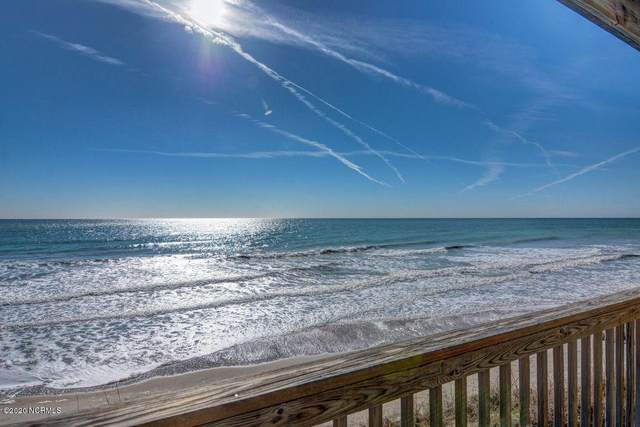 918 N New River Drive #825, Surf City, NC 28445 (MLS #100211648) :: The Cheek Team