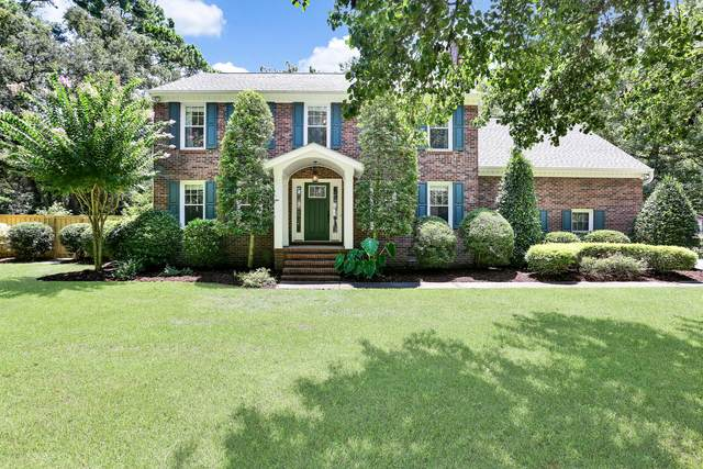 118 Woodland Drive, Leland, NC 28451 (MLS #100211649) :: Frost Real Estate Team