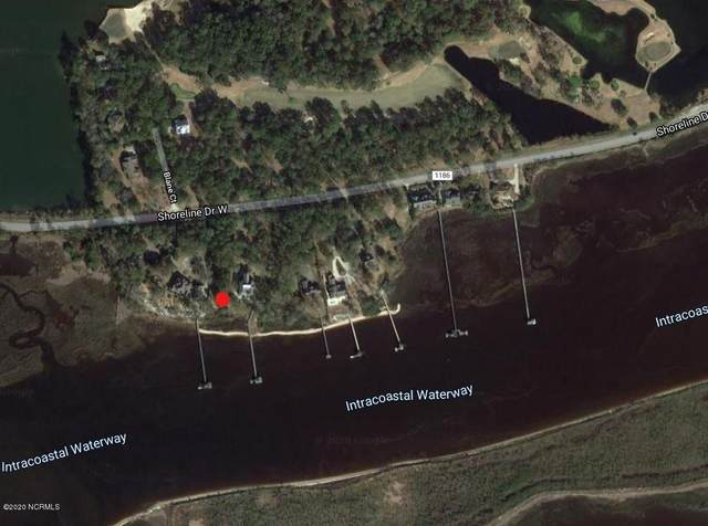431 Shoreline Drive W, Sunset Beach, NC 28468 (MLS #100211663) :: CENTURY 21 Sweyer & Associates