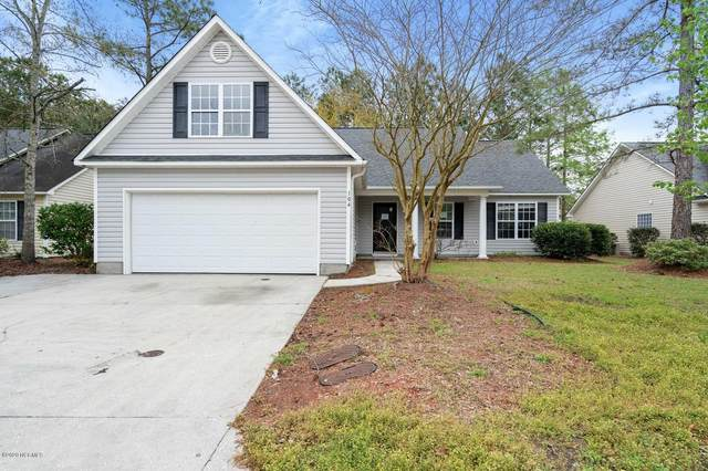 104 Woodford Road NE, Leland, NC 28451 (MLS #100211679) :: Castro Real Estate Team