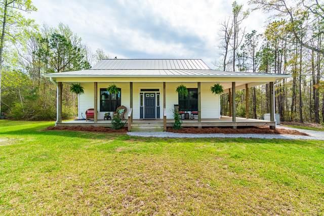 184 Sheppard Cruse Drive, Newport, NC 28570 (MLS #100211698) :: Lynda Haraway Group Real Estate