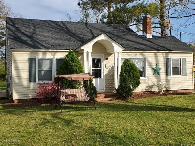 3687 Us Highway 17 S, Chocowinity, NC 27817 (MLS #100211717) :: Lynda Haraway Group Real Estate
