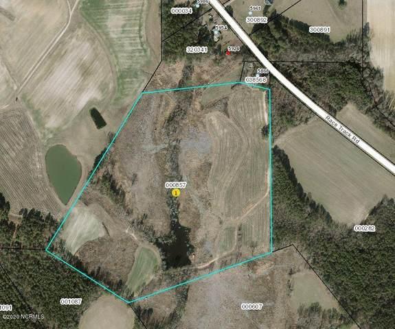 5868-B Race Track Road, Castalia, NC 27816 (MLS #100211718) :: The Chris Luther Team