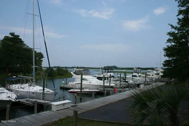 2127 Clemmons Way Slip 20, Wilmington, NC 28411 (MLS #100211722) :: Lynda Haraway Group Real Estate