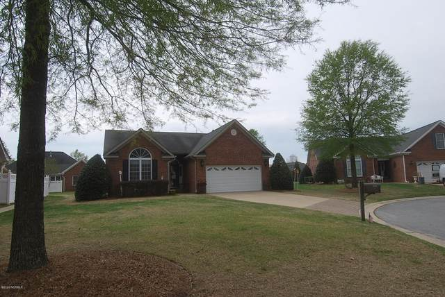 308 Mary Lee Court, Winterville, NC 28590 (MLS #100211737) :: Courtney Carter Homes
