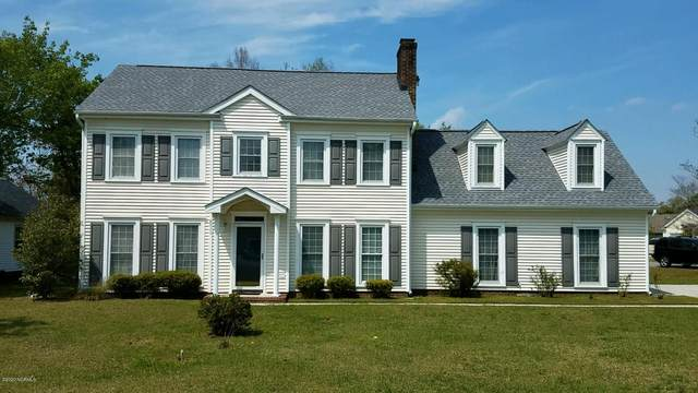 4311 Oneal Place, Wilmington, NC 28405 (MLS #100211745) :: RE/MAX Elite Realty Group